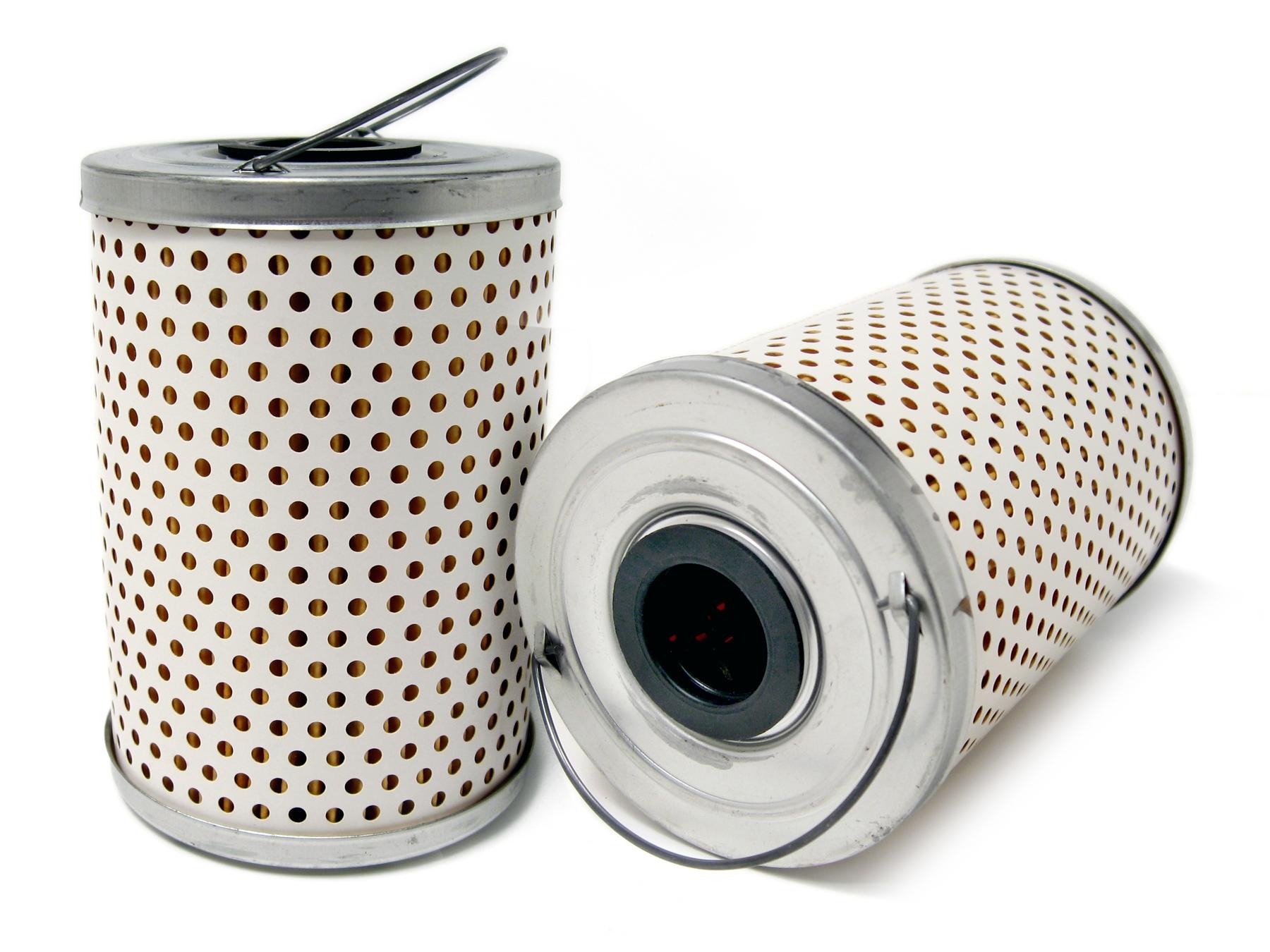 Imagen de Filtro de aceite del Motor para Mercedes-Benz 280SE 1980 Marca AC Delco Número de Parte PF962