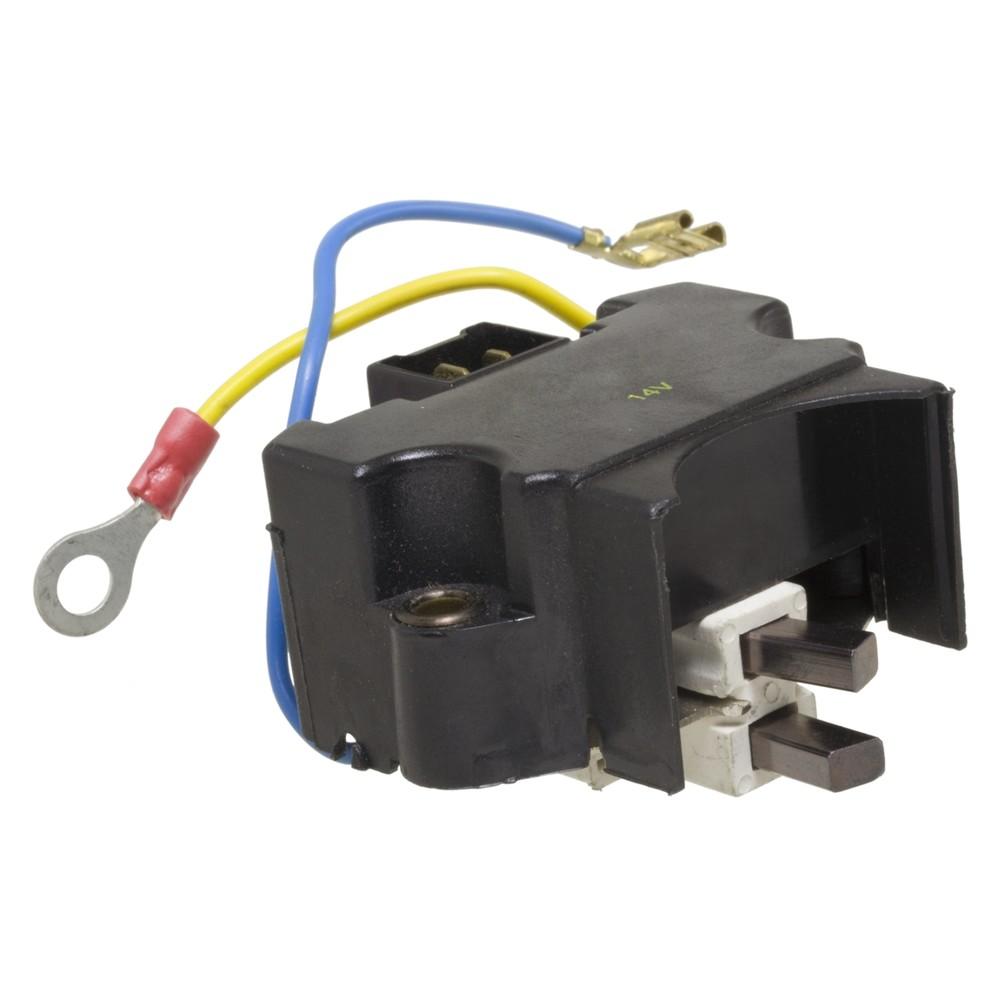 Imagen de Regulador de Voltaje para Jeep Cherokee 1986 1990 Jeep J20 1985 Jeep Wrangler 1990 Marca AC Delco Número de Parte C629