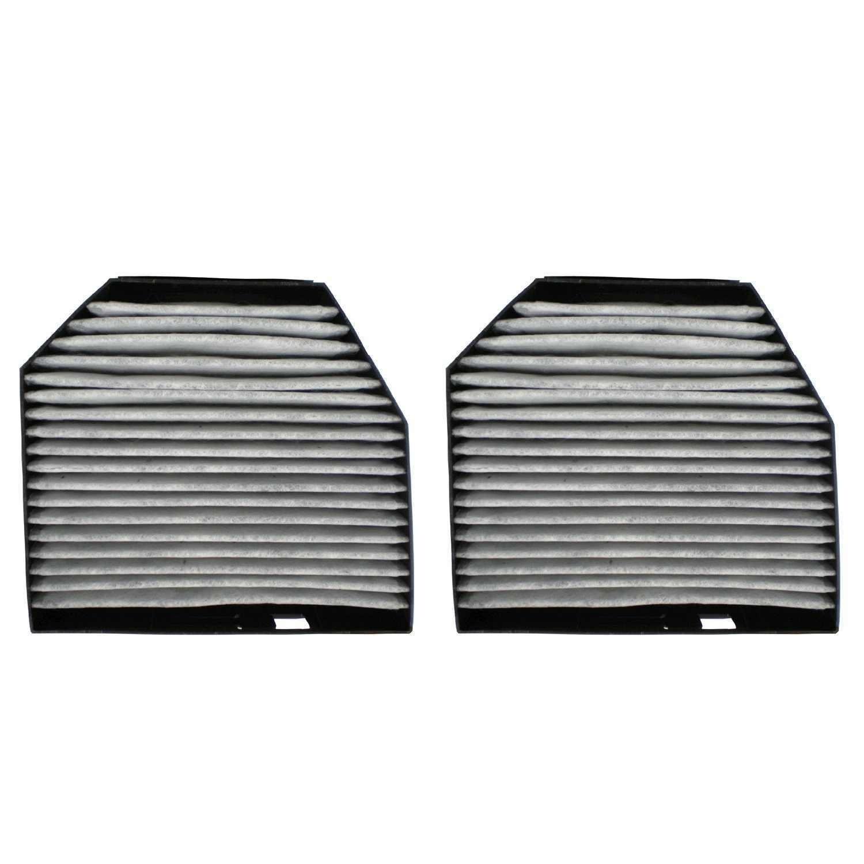 Imagen de Filtro de aire de Cabina / Polen para Lexus LX570 2014 Marca AC Delco Número de Parte CF3284