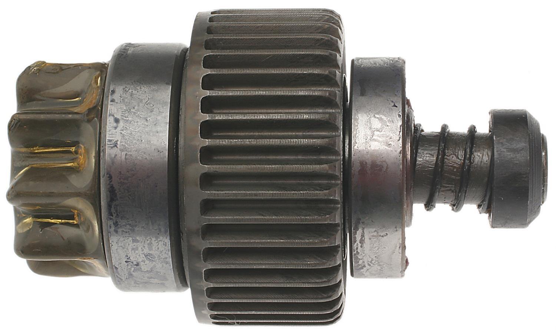 Imagen de Piñón del Motor de Arranque para Nissan Stanza 1988 Marca AC Delco Número de Parte E2024