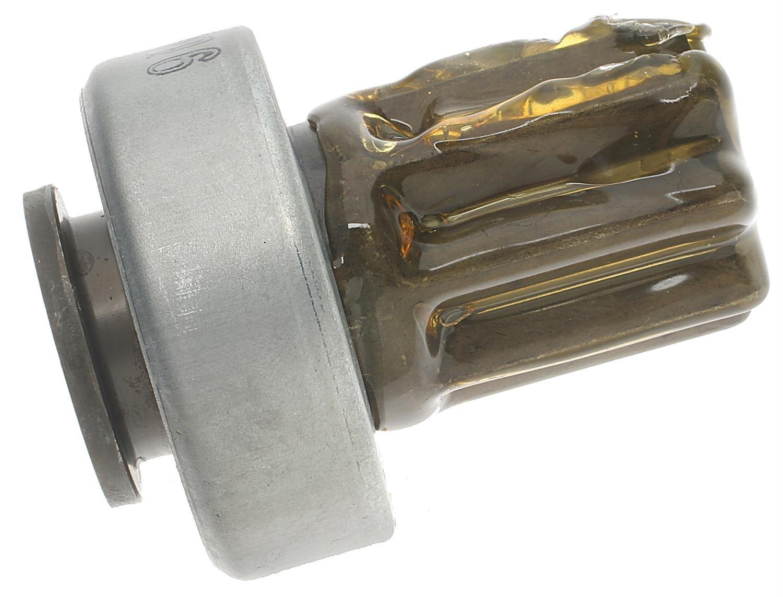 Imagen de Piñón del Motor de Arranque para Nissan Sentra 1994 Marca AC Delco Número de Parte E2075