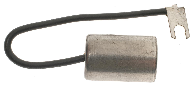 Imagen de Condensador para Mercedes-Benz 220S 1963 Marca AC Delco Número de Parte E246A