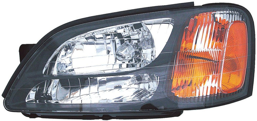 Imagen de Conjunto de Faros Delanteros para Subaru Legacy 2000 Marca DORMAN Número de Parte 1592144