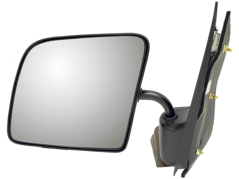 Imagen de Espejo retrovisor exterior para Ford E-150 Econoline 1997 Marca DORMAN Número de Parte 955-004