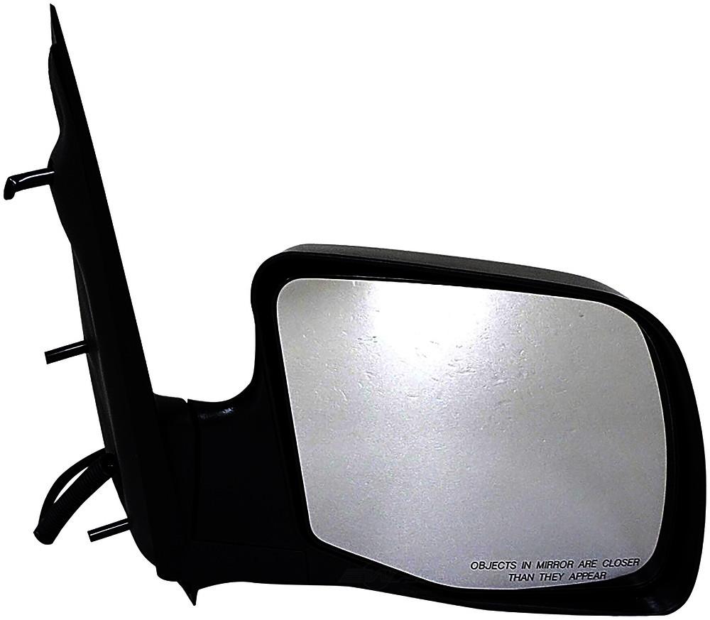 Imagen de Espejo retrovisor exterior para Ford E-150 Econoline 1997 Marca DORMAN Número de Parte 955-1135