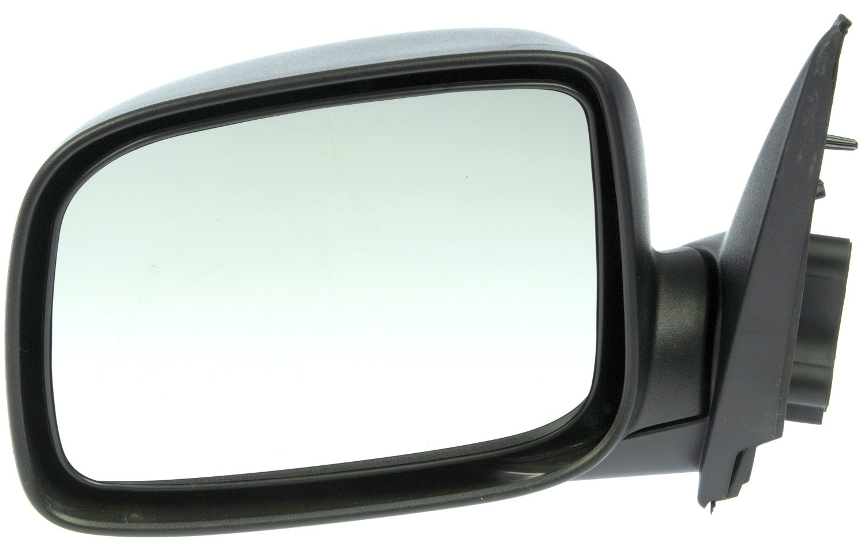 Pilot CV9709410-0L00 Chevrolet Colorado Black Manual Replacement Driver Side Mirror