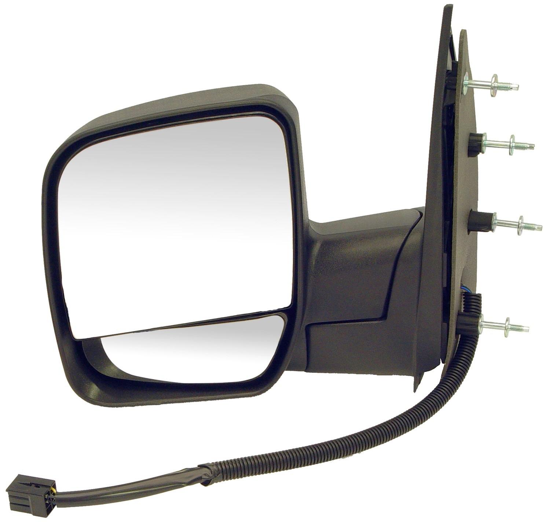 Imagen de Espejo retrovisor exterior para Ford E-350 Club Wagon 2003 Marca DORMAN Número de Parte 955-1331
