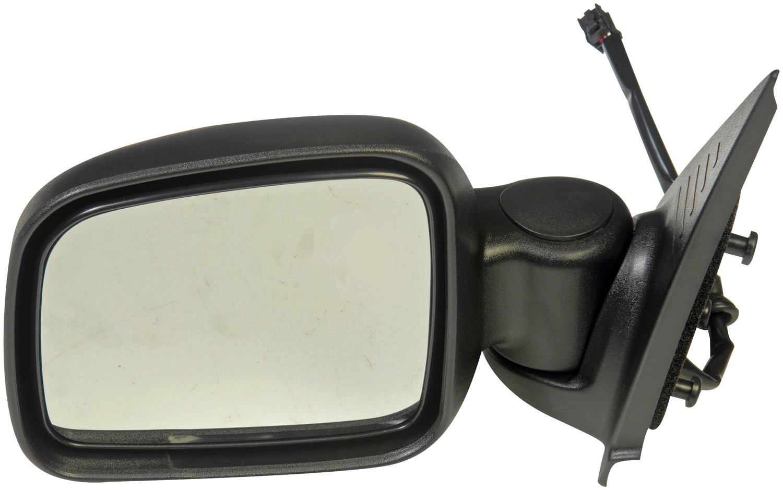 Door Mirror Right Dorman 955-1033 fits 07-09 Mazda CX-7