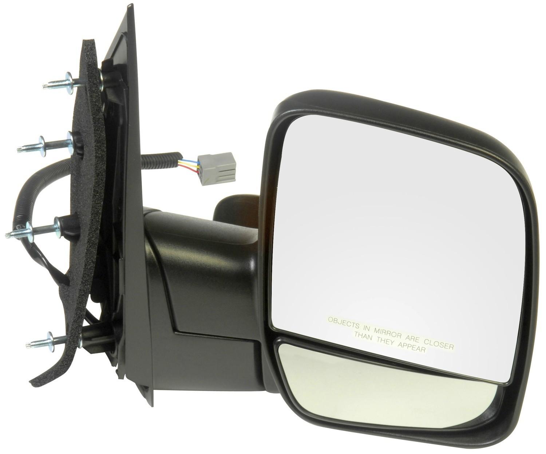 Imagen de Espejo retrovisor exterior para Ford E-350 Club Wagon 2003 Marca DORMAN Número de Parte 955-1453