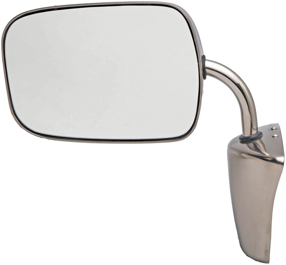 Imagen de Espejo de puerta para GMC C15 Suburban 1975 Marca DORMAN Número de Parte 955-1807
