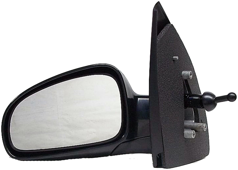 Imagen de Espejo de puerta para Chevrolet Aveo 2007 Marca DORMAN Número de Parte 955-1824