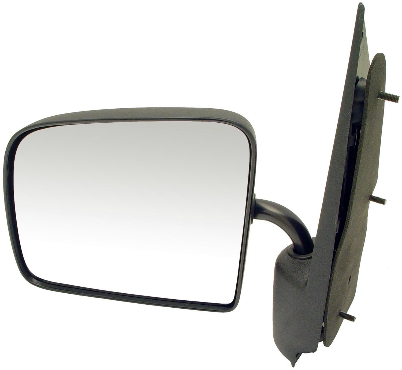 Imagen de Espejo de puerta para Ford E-350 Econoline 1992 Marca DORMAN Número de Parte 955-259