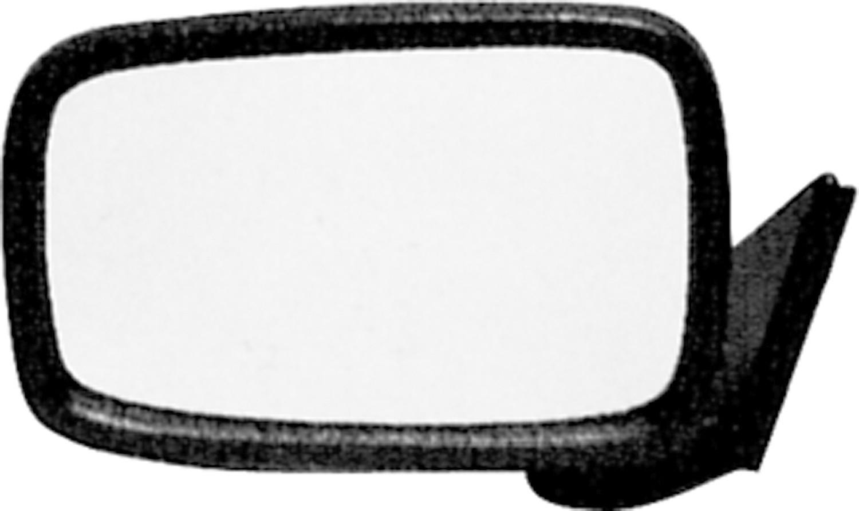 Imagen de Espejo de puerta para Mazda B2000 1986 Marca DORMAN Número de Parte 955-412