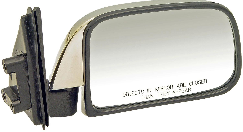 Dorman 955-1648 Toyota Pickup Driver Side Manual Side View Mirror