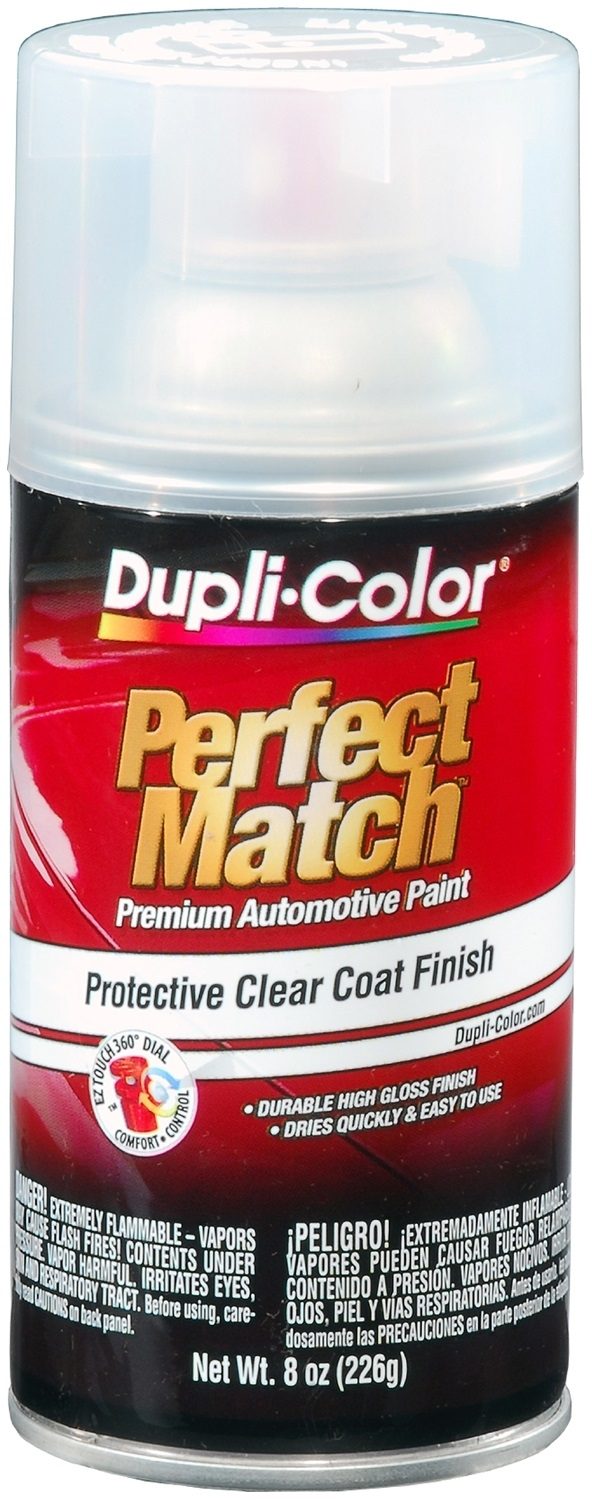 Foto de Pintura Dupli-Color Perfect Match(TM) Premium Automotive para Nissan Sentra 2006 Marca DUPLICOLOR PAINT Número de Parte BCL0125