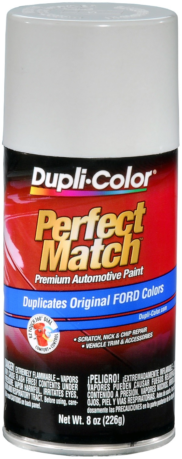 Foto de Pintura Dupli-Color Perfect Match(TM) Premium Automotive para Ford Focus 2001 Marca DUPLICOLOR PAINT Número de Parte BFM0229