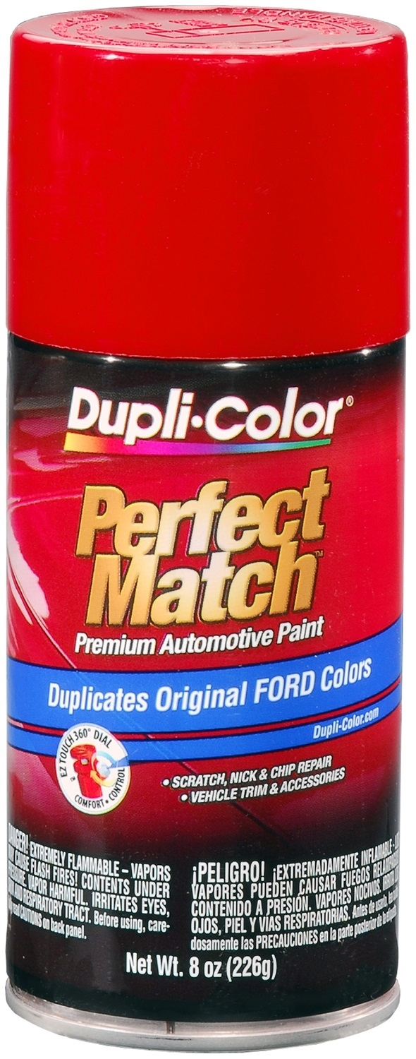 Foto de Pintura Dupli-Color Perfect Match(TM) Premium Automotive para Ford Ranger 1996 Marca DUPLICOLOR PAINT Número de Parte BFM0306