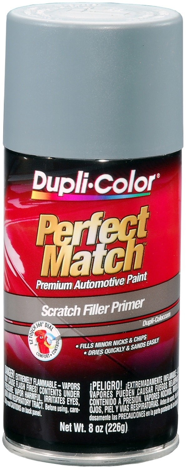 Foto de Pintura Dupli-Color Perfect Match(TM) Premium Automotive para Nissan Sentra 2006 Marca DUPLICOLOR PAINT Número de Parte BPR0031