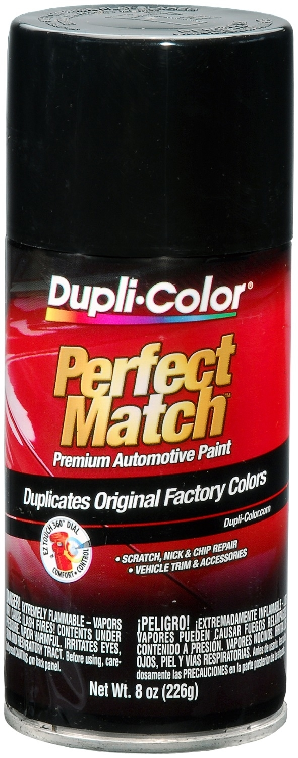 Foto de Pintura Dupli-Color Perfect Match(TM) Premium Automotive para Nissan Sentra 2006 Marca DUPLICOLOR PAINT Número de Parte BUN0100