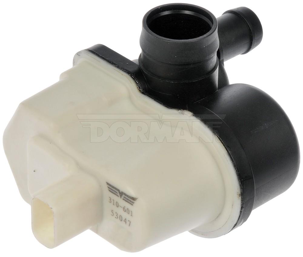 Imagen de Bomba de Detección de Fugas de Vapor de Combustible para Hyundai BMW Volkswagen Mazda Marca DORMAN OE SOLUTIONS Número de Parte #310-601
