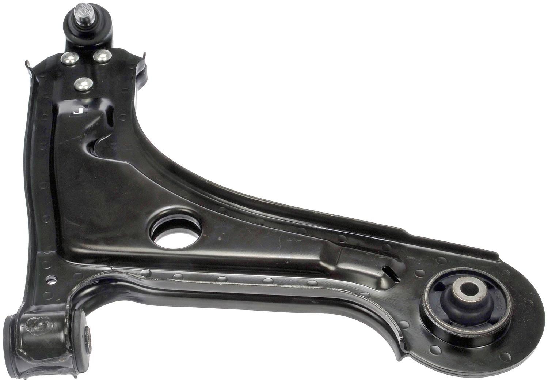 Imagen de Conjunto de Brazo de Control Suspensión y Rótula para Chevrolet Optra 2008 Marca DORMAN Número de Parte 524-438
