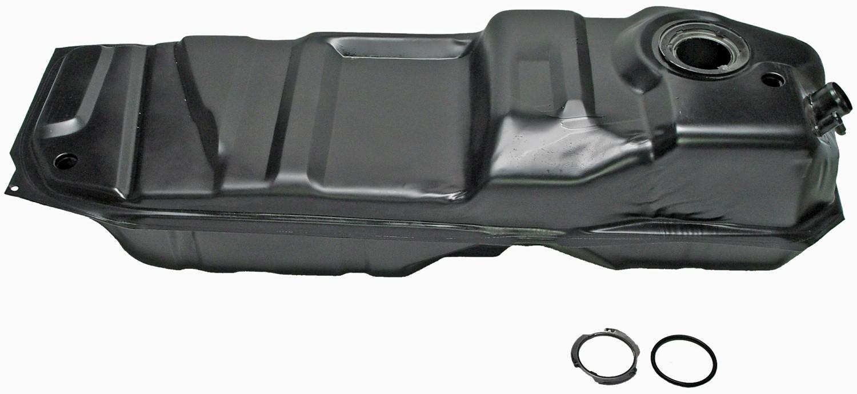 Imagen de Tanque de Combustible para Chevrolet Blazer 1995 GMC Jimmy 1995 Marca DORMAN Número de Parte 576-384