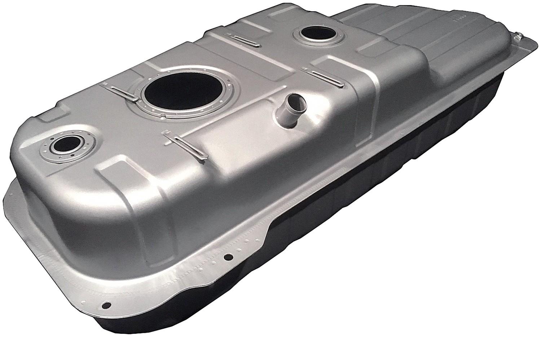 Imagen de Tanque de Combustible para Kia Sportage 2001 2002 Marca DORMAN OE SOLUTIONS Número de Parte #576-435