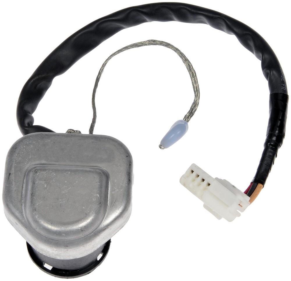 Imagen de Encendedor de Faro de Xenon para Mazda CX-9 2008 Marca DORMAN Número de Parte 601-167