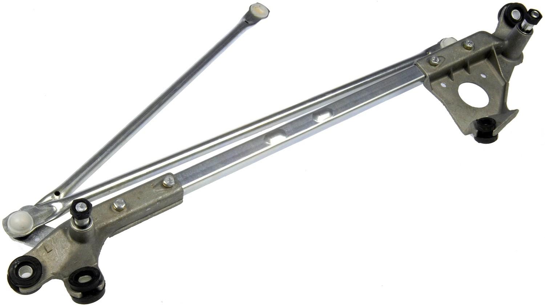 Imagen de Transmision Varillas de Limpiaparabrisas Transmision para Honda Civic 1993 Acura Integra 1994 Marca DORMAN Número de Parte #602-507