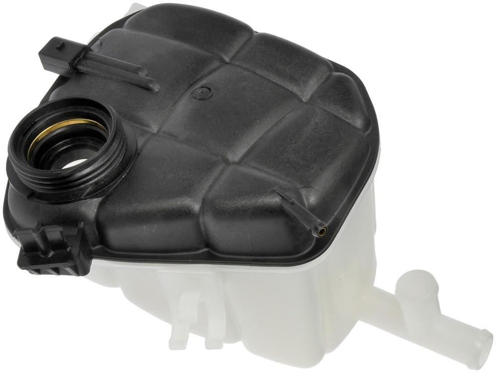 Imagen de Tanque de Recuperacion de Refrigerante para Mercedes-Benz ML350 2009 Marca DORMAN Número de Parte 603-256