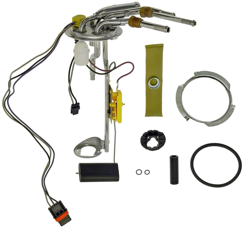 Imagen de Unidad Emisora del Tanque de Combustible para Chevrolet Blazer 1995 GMC Jimmy 1995 Marca DORMAN Número de Parte 692-077