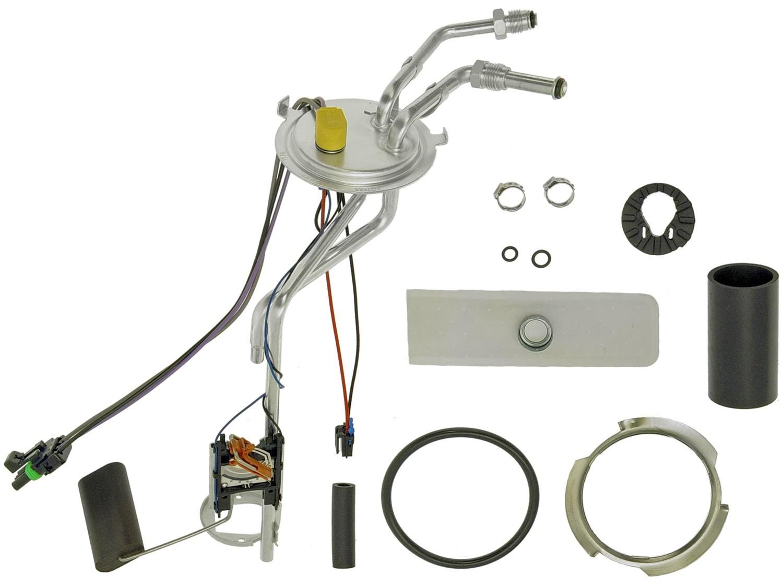 Imagen de Unidad Emisora del Tanque de Combustible para Chevrolet Blazer 1995 GMC Jimmy 1995 Marca DORMAN Número de Parte 692-126