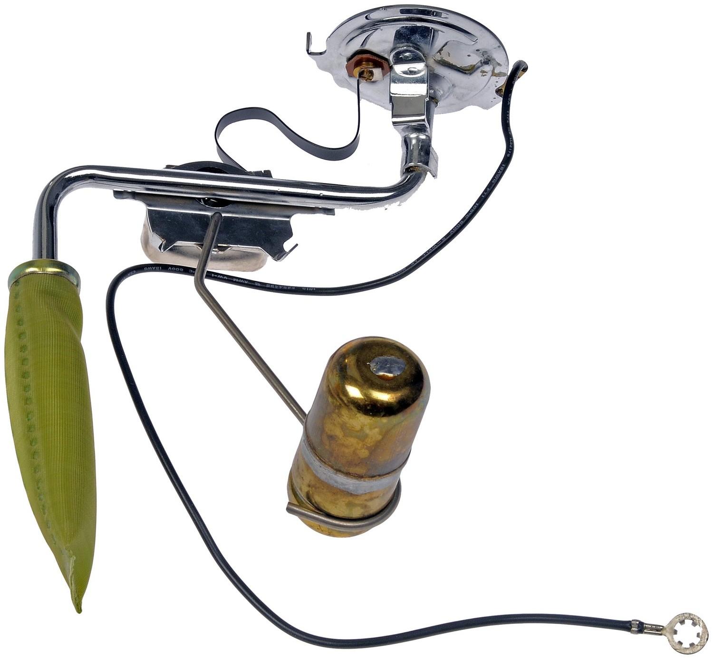 Imagen de Unidad Emisora del Tanque de Combustible para Chevrolet Chevy II 1962 Marca DORMAN Número de Parte 692-237