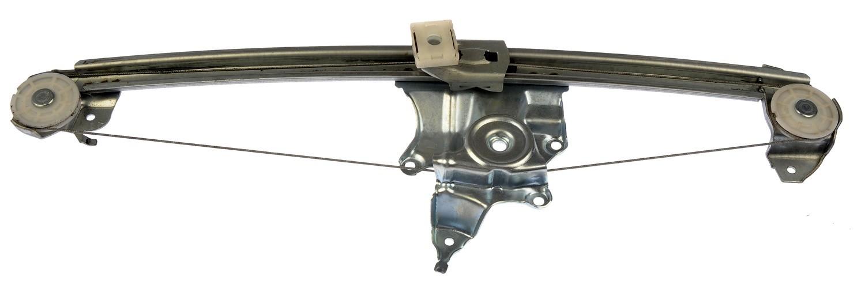 Imagen de Regulador de Vidrio Automatico para Mercedes-Benz C280 1999 Mercedes-Benz C43 AMG 1999 Marca DORMAN Número de Parte 740-022