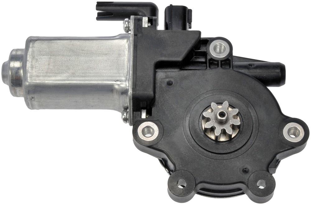 Imagen de Motor de Ventana eléctrica para Chevrolet Colorado 2006 2008 2011 Marca DORMAN Número de Parte 742-448