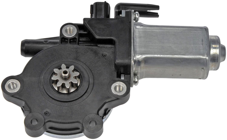 Imagen de Motor de Ventana eléctrica para Chevrolet Colorado 2006 2008 2011 Marca DORMAN Número de Parte 742-449