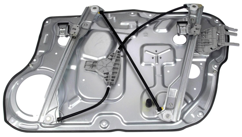 Imagen de Motor y Regulador de Vidrio Automatico para Hyundai Azera 2008 Marca DORMAN Número de Parte 748-330