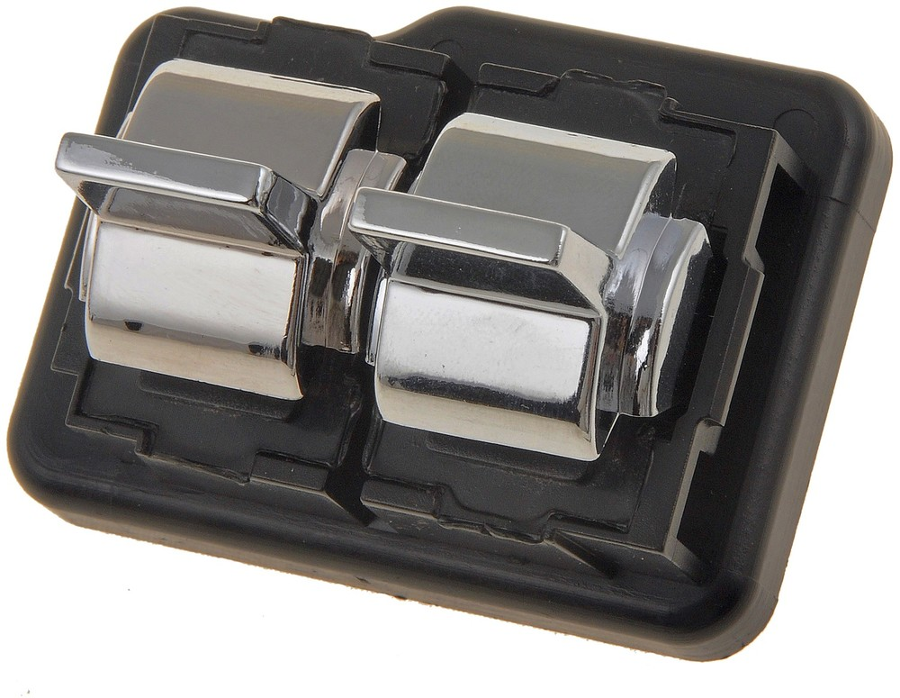 Imagen de Interruptor de vidrio eléctrico de la puerta para Cadillac Eldorado 1982 Oldsmobile Cutlass Supreme 1985 Marca DORMAN Número de Parte 901-005
