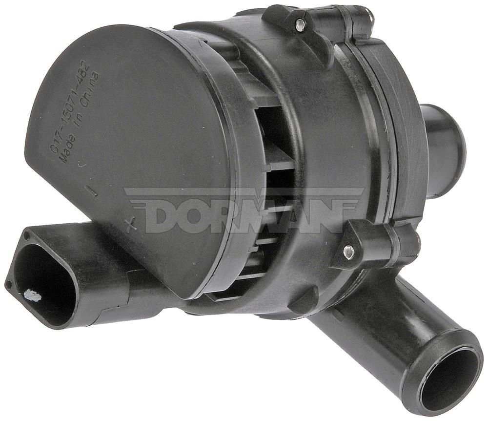 Imagen de Bomba de Agua Auxiliar del Motor para Mercedes-Benz Marca DORMAN Número de Parte 902-065