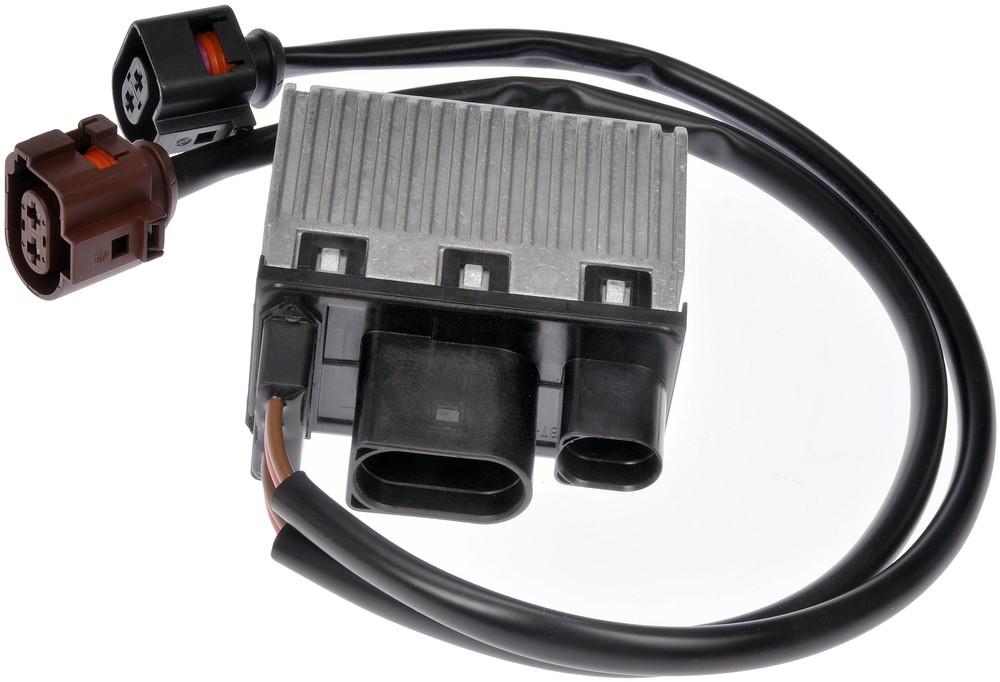 Imagen de Modulo Ventilador Enfriamiento del Motor para Audi A4 1999 Marca DORMAN Número de Parte 902-435