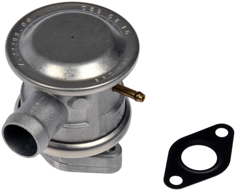 Imagen de Válvula de Chequeo de Inyección de Aire Secundaria para Volvo 960 1997 Marca DORMAN Número de Parte 911-985