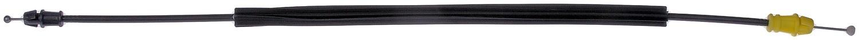 Imagen de Cierre de puerta por cable para Chevrolet Impala 2008 Marca DORMAN Número de Parte 924-366
