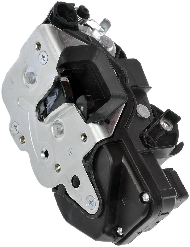 Imagen de Motor Actuador de Seguro Eléctrico de la puerta para GMC Acadia 2010 Marca DORMAN Número de Parte 931-915