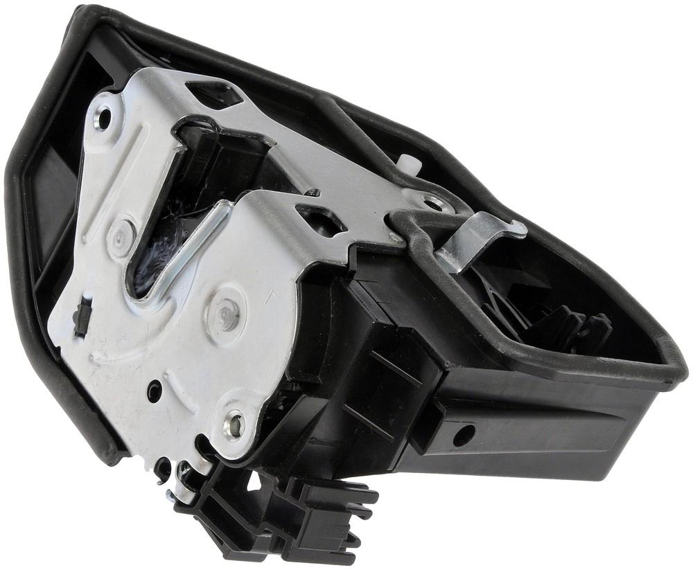 Imagen de Motor Actuador de Seguro Eléctrico de la puerta para BMW Marca DORMAN Número de Parte #937-800
