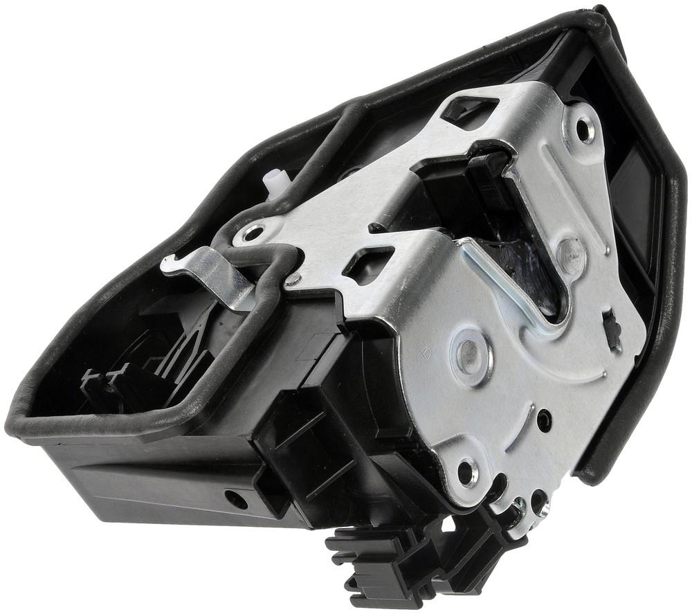 Imagen de Motor Actuador de Seguro Eléctrico de la puerta para BMW Marca DORMAN Número de Parte #937-801
