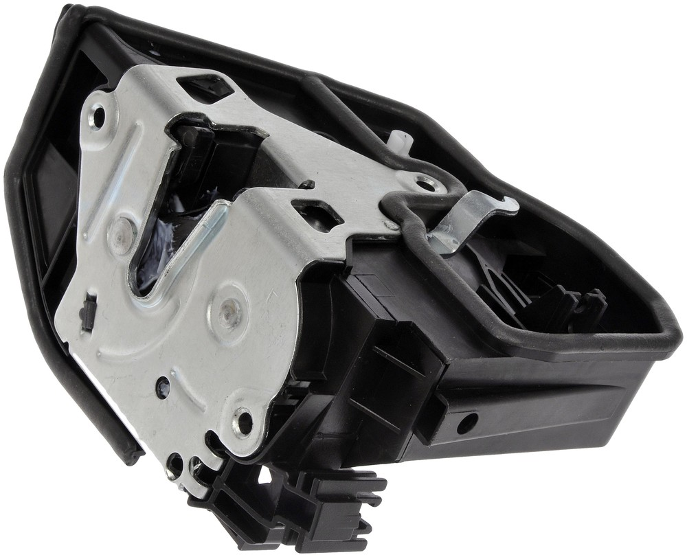 Imagen de Motor Actuador de Seguro Eléctrico de la puerta para BMW 328i 2013 BMW 528i 2015 BMW 535i 2011 Marca DORMAN Número de Parte 937-802