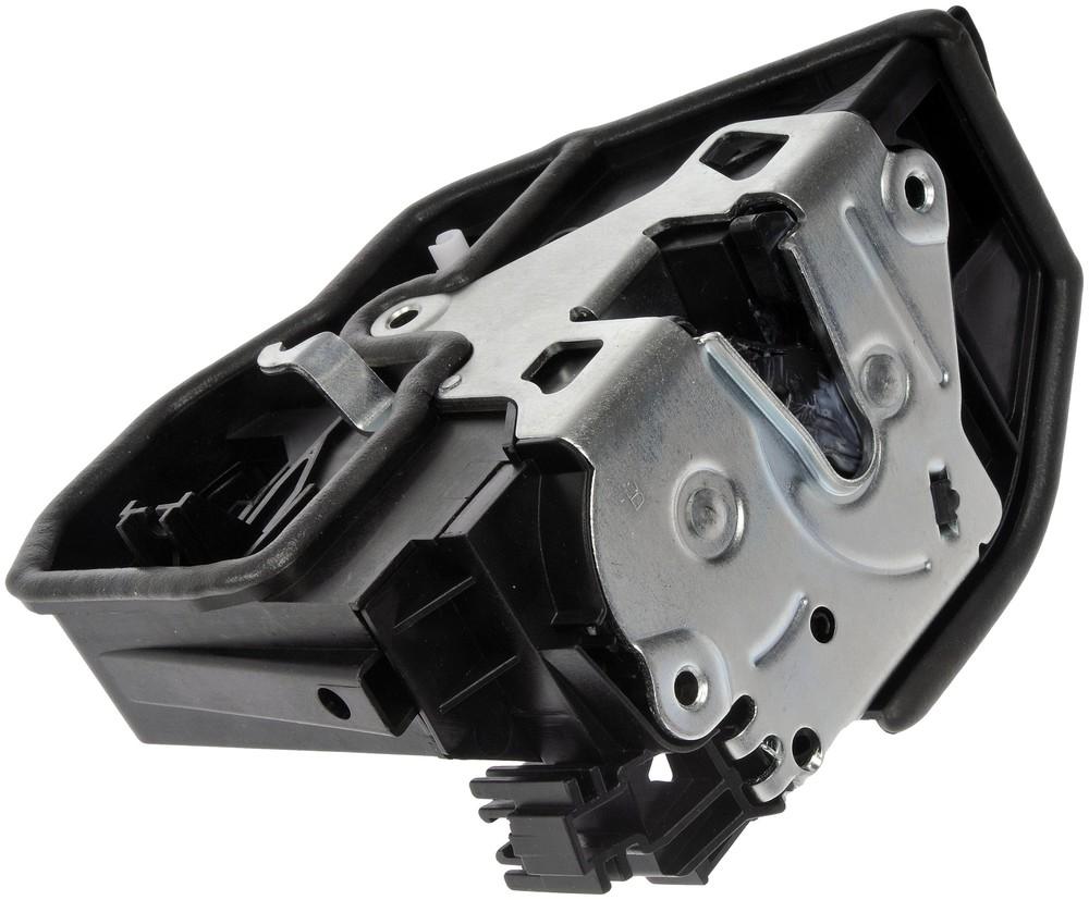 Imagen de Motor Actuador de Seguro Eléctrico de la puerta para BMW Marca DORMAN Número de Parte 937-803