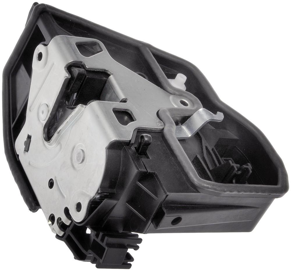 Imagen de Motor Actuador de Seguro Eléctrico de la puerta para BMW Marca DORMAN Número de Parte #937-824