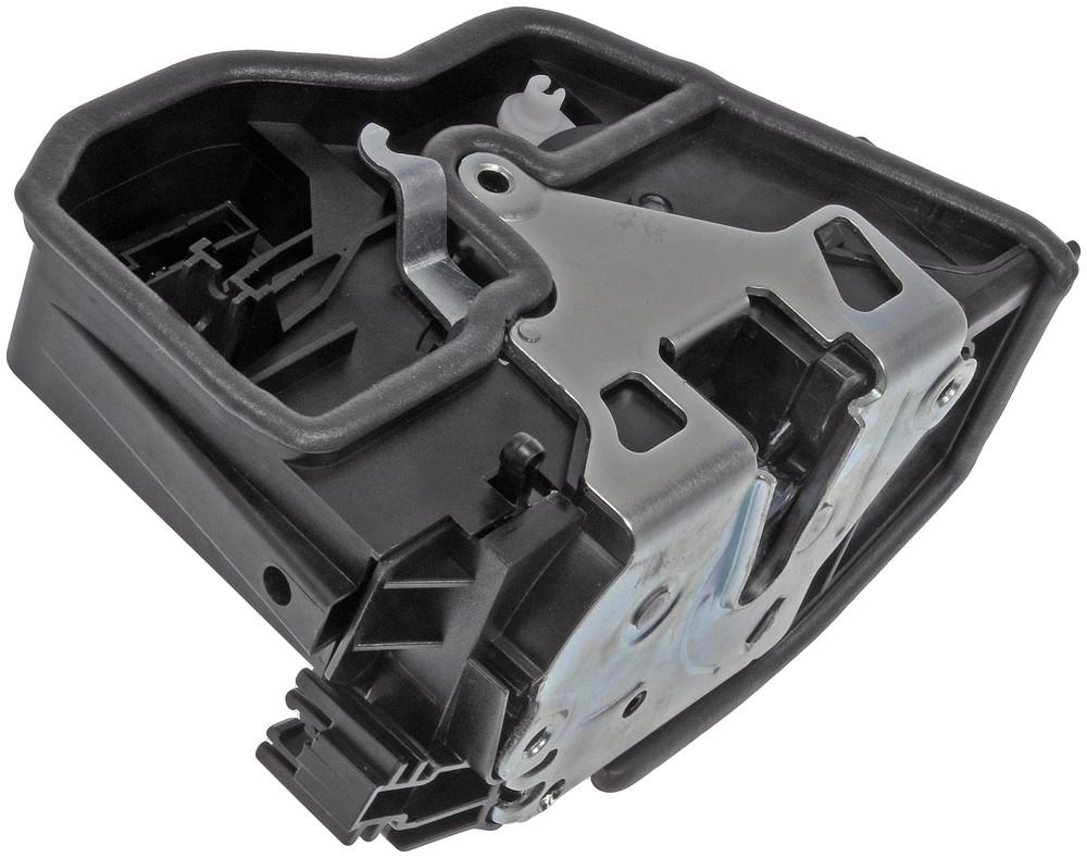 Imagen de Motor Actuador de Seguro Eléctrico de la puerta para BMW Marca DORMAN Número de Parte #937-825