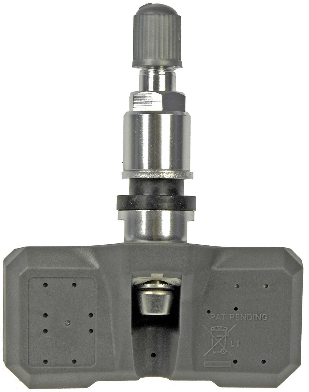 Imagen de Sensor de control de presión de la llanta  para Porsche Audi Volkswagen Marca DORMAN Número de Parte #974-082